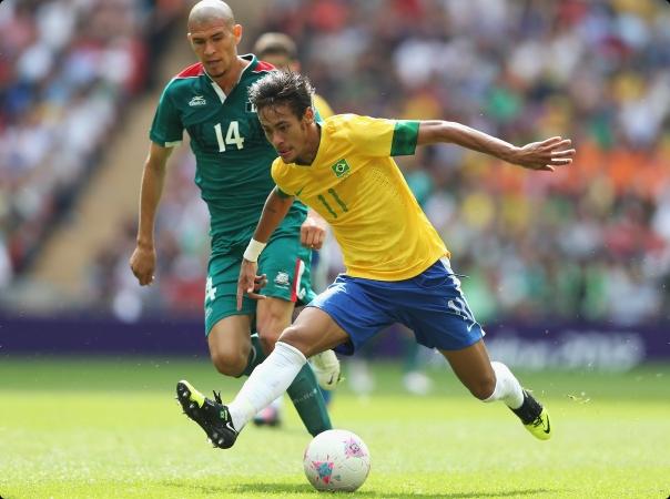 FIFA anuncia las cabezas de serie para los Juegos Olímpicos de fútbol de Rio 2016