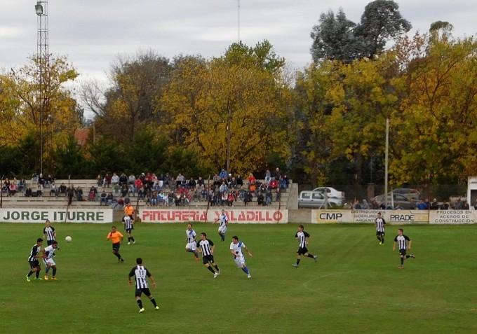 """Se juega este domingo la séptima fecha del torneo Apertura de primera división Copa """"Fernando Nano Lucio"""""""