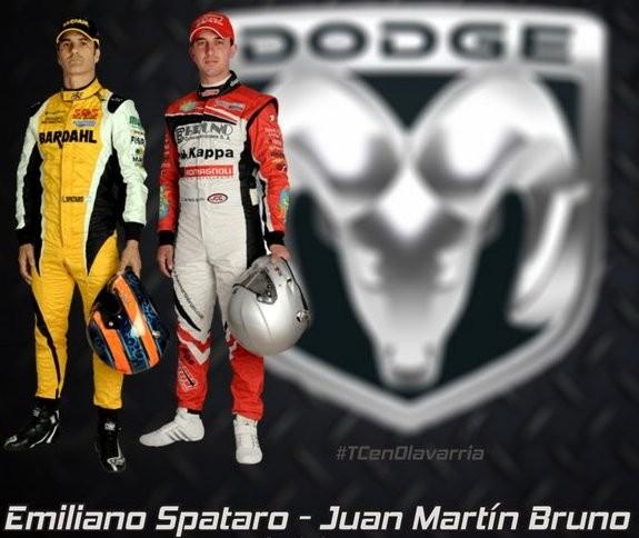 Juan Martín Bruno ya tiene todo listo para los 500 km de Olavarría