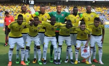 De la mano de Roger Martínez, Colombia vuelve al fútbol Olímpico tras 24 años de ausencia