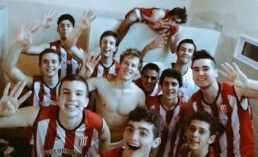 Cuarta victoria al hilo del Estudiantes de Juan Pedro Mazza