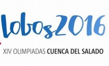 Reunión informativa para los deportistas que participan de las Olimpíadas de la Cuenca del Salado