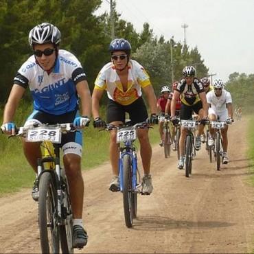 Comenzarán las carreras de Rural Bike zonales en Saladillo