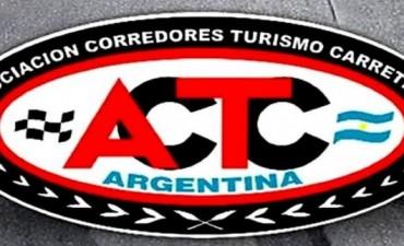 La ACTC informo el porqué de la revisación técnica a Martinez