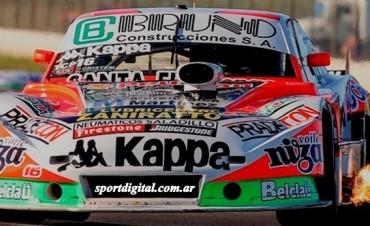 Confirmados los binomios para los 500 KM de Olavarria: Bruno va con Spataro