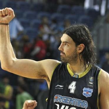 Confirmado: Luis Scola será el abanderado en Rio 2016