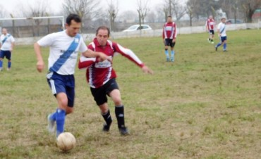 Veteranos juegan este domingo en Alvarez de Toledo