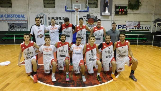 Ciudad de Saladillo recibe a 9 de Julio en primera división