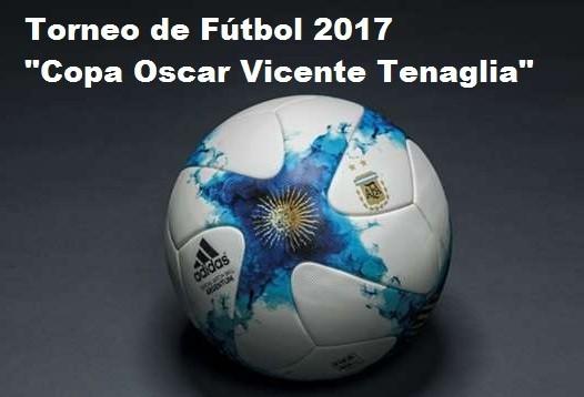 Programa de la sexta fecha del Torneo de Primera División