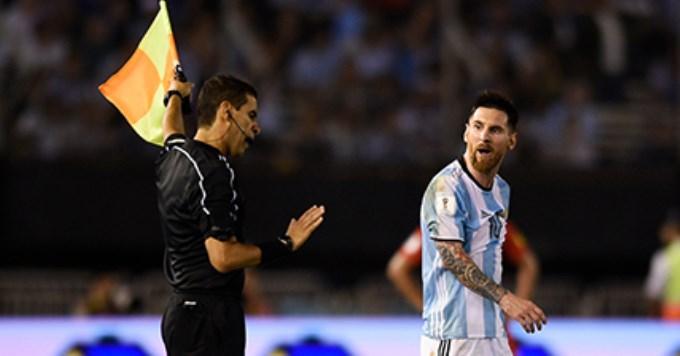 Caso Messi: AFA contrató abogados en España