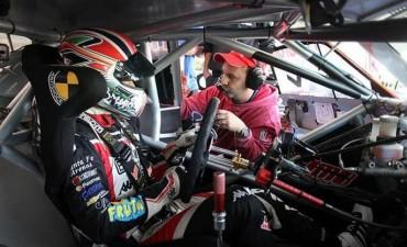 Juan Martín Bruno se desvinculo del UR Racing