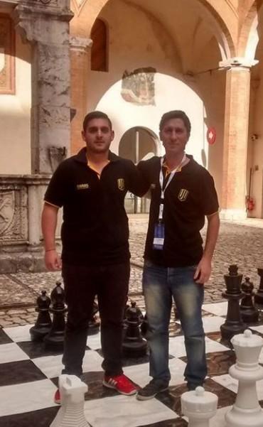 Gran experiencia de Nelson Lujan en el mundial de Italia