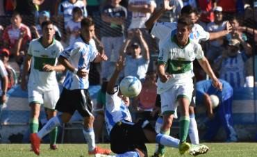 Copa Argentina: con dos saladillenses Sol de Mayo jugará ante Defensa y Justicia
