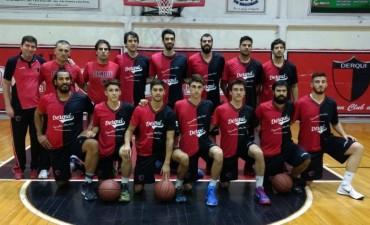 Derqui campeón del Torneo Provincial de Clubes