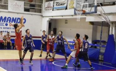Triunfo de Ciudad ante Bragado por el Torneo de Primera División