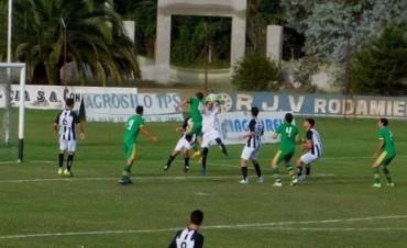 Defen-diendo la punta, Atucha y Del Carril encabezan la tabla en primera división