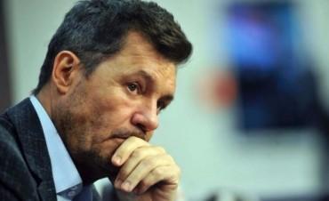 Tinelli renunció a todos sus cargos en la AFA y pidió licencia en San Lorenzo