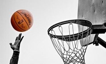 Se organiza Torneo de Maxibasquet en Saladillo
