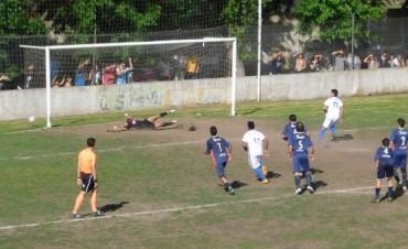 Se jugó la quinta fecha del Torneo de Primera División de Fútbol