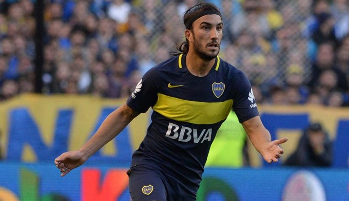 Sebastián Pérez será el reemplazante de Gago