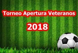 El Torneo de Veteranos da el puntapié inicial de la temporada 2018