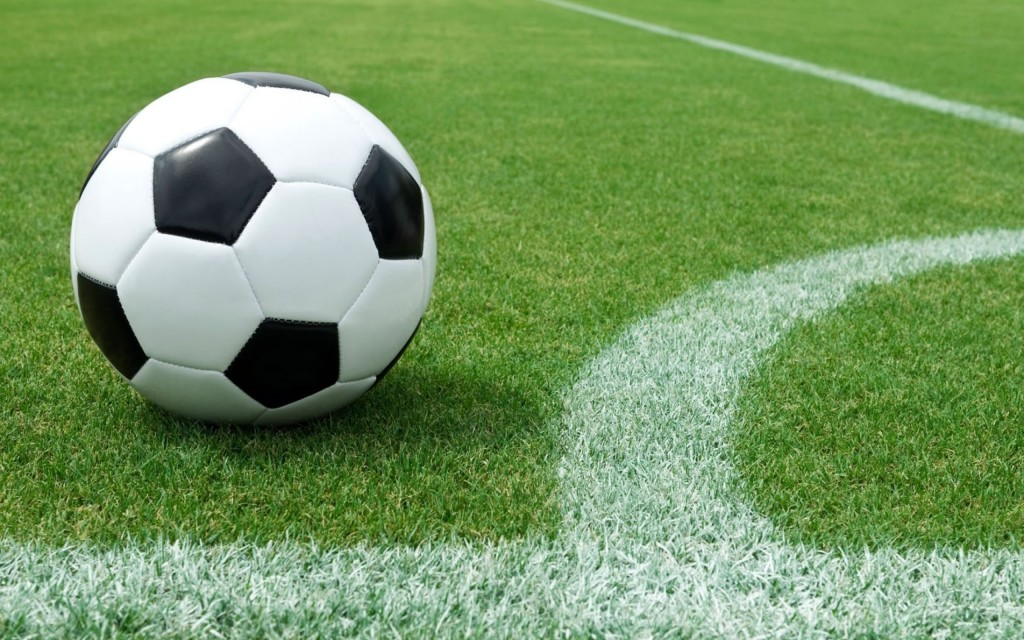 Se desarrolló la primera fecha del Torneo Oficial de Fútbol