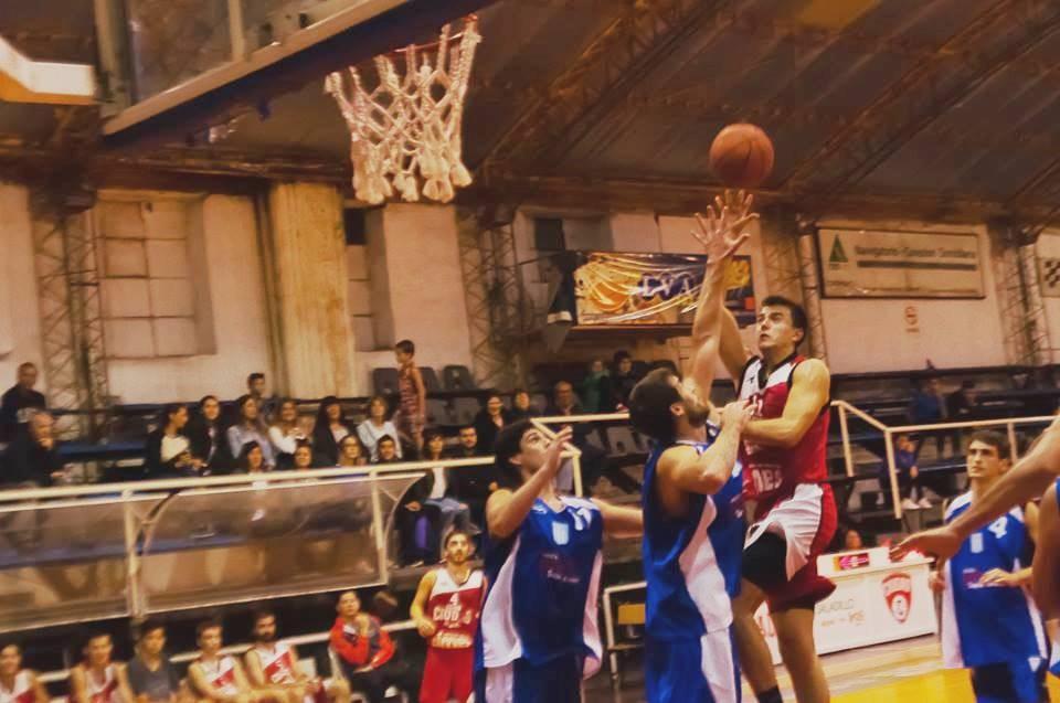 Resultados de la Tercera fecha del Torneo Oficial de Basquet