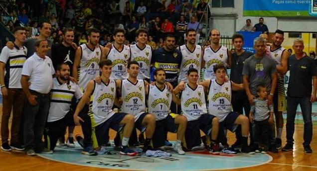 Gimnasia de Pergamino campeón del Provincial de clubes
