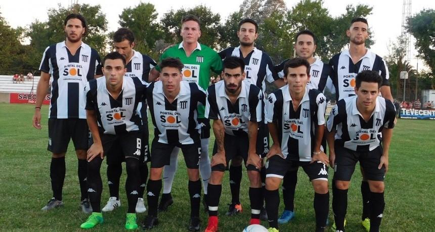 Huracán juega hoy ante Atlético en Miramar desde las 15,30