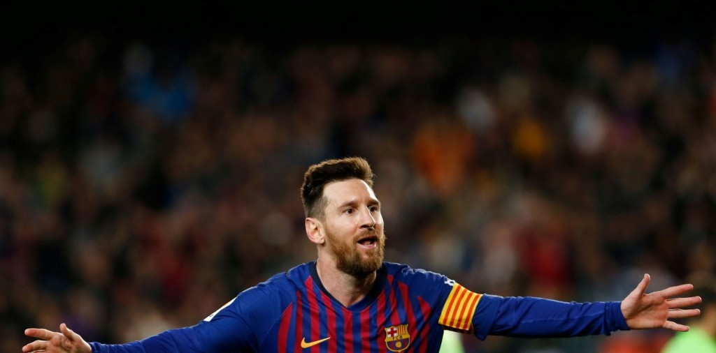 Messi campeón: el argentino metió un golazo y Barcelona ganó la Liga