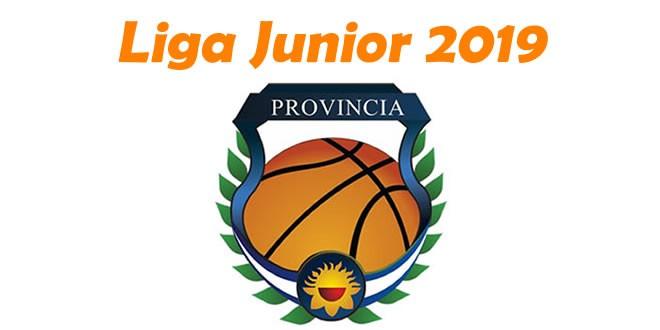 Ciudad ganó por la Liga Juvenil 2019