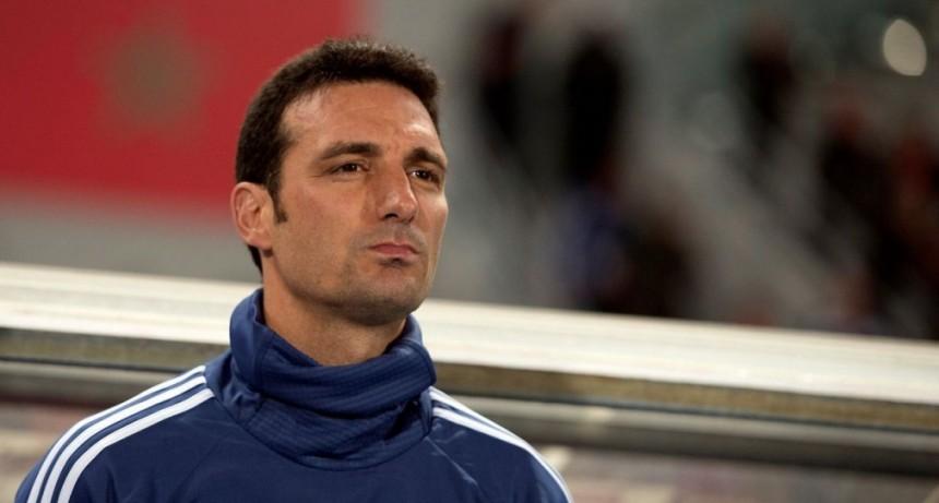 Lionel Scaloni, herido grave tras ser atropellado en Mallorca