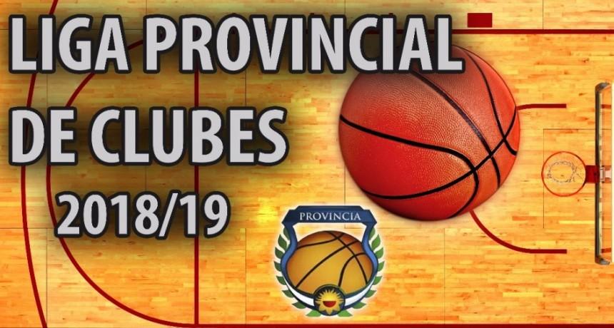 Problemas en la final del Final Four del Provincial de Clubes