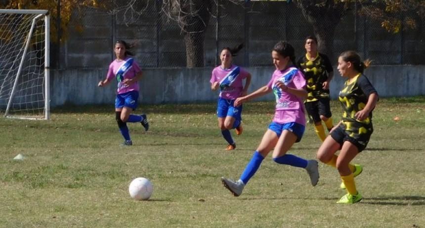 Argentinos de 25 de Mayo más puntero que nunca