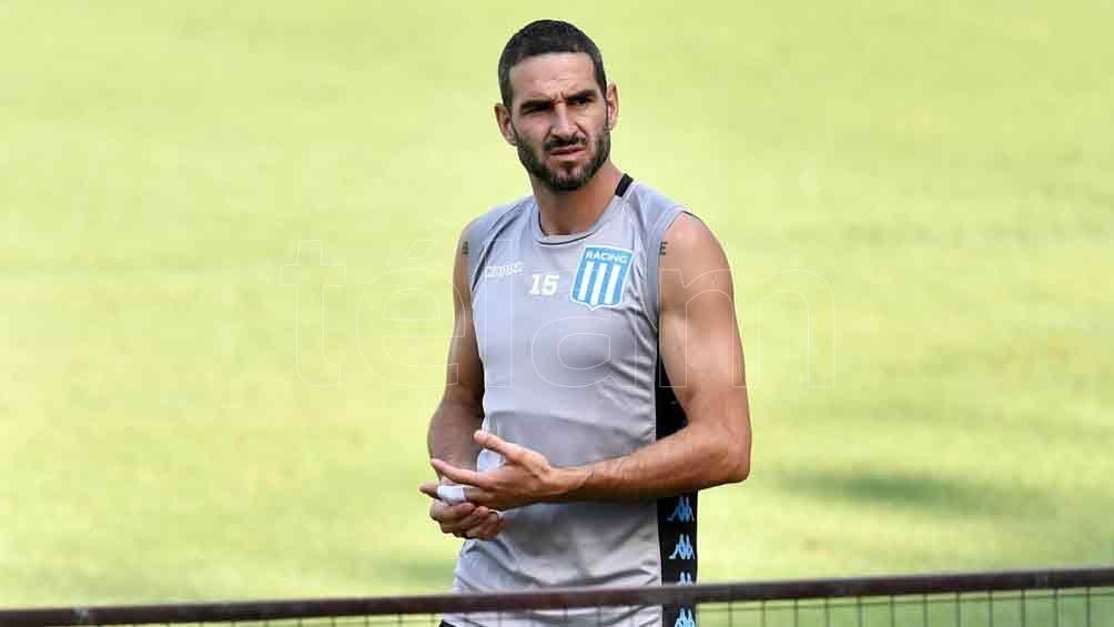 Lisandro López decidió no jugar en la selección argentina