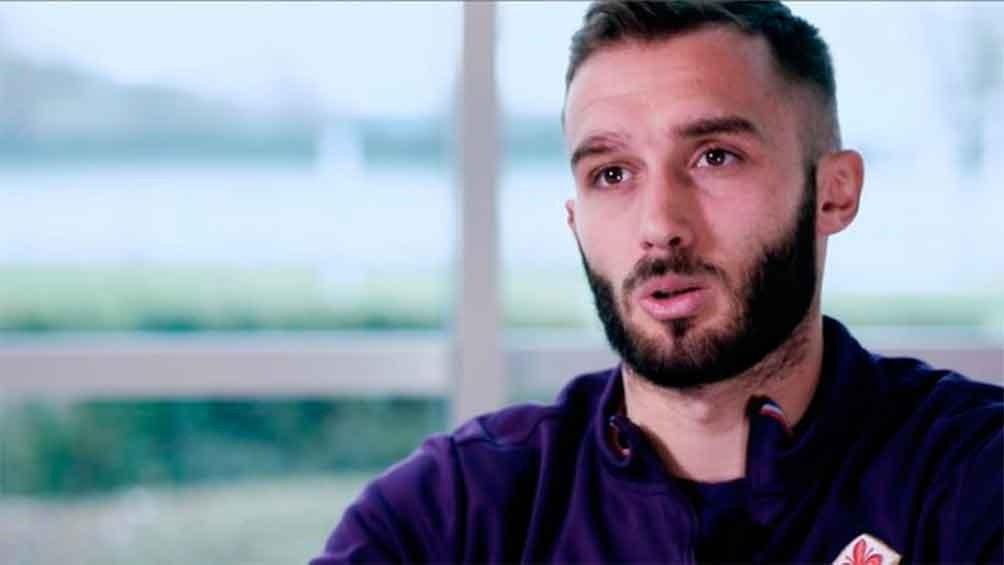 Germán Pezzella ya está recuperado tras dar positivo de coronavirus