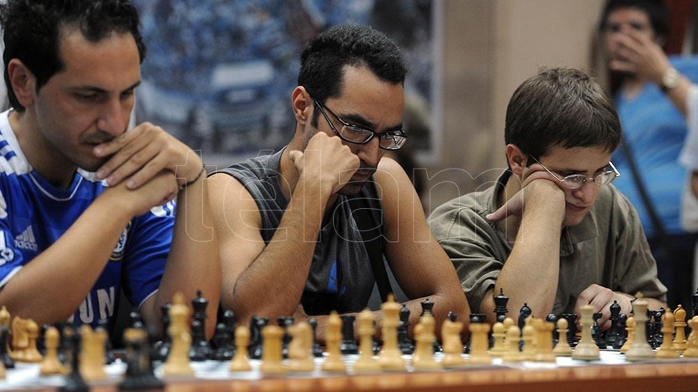 Los torneos argentinos oficiales de ajedrez serán virtuales