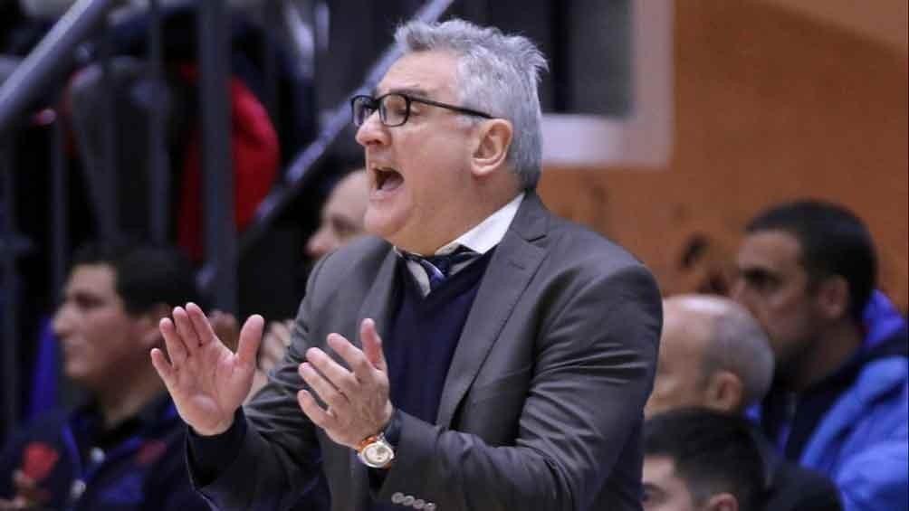 Julio Lamas: