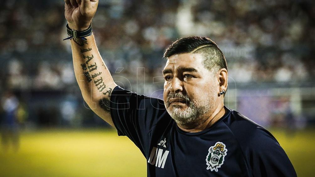 Maradona: