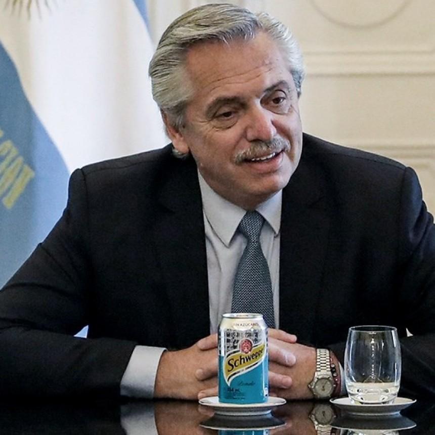 Alberto Fernández se enfureció con el Banco Central, la ANSES y el sindicato bancario por la atención a los jubilados