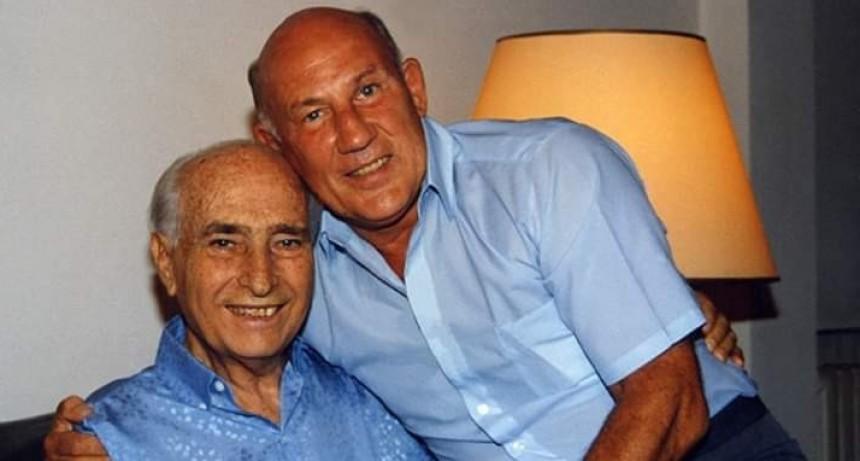 Falleció hoy Sir Stirling Moss, tenía 90 años