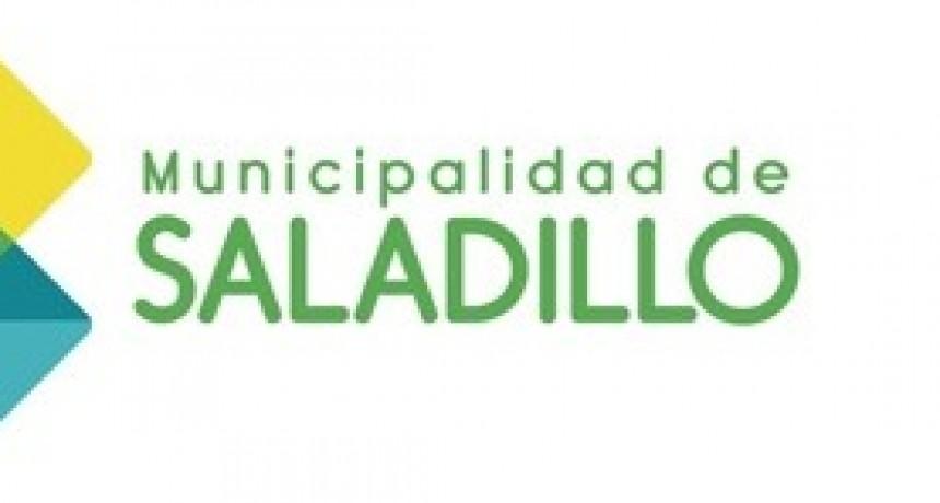 LA MUNICIPALIDAD DE SALADILLO AUTORIZA LA REALIZACIÓN DE MUDANZAS