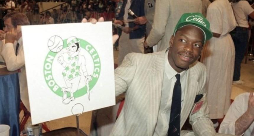 Len Bias, el joven más prometedor que no pudo jugar en la NBA