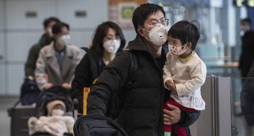 China cumple 10 días sin muertes por coronavirus y empieza a mover el turismo