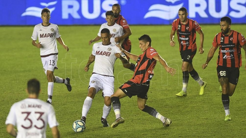 Patronato le ganó a Lanús en los penales y pasó a octavos final en la Copa Argentina