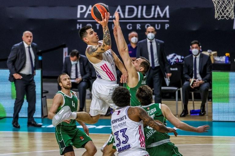 Bombazo: Otro argentino llega a la NBA, Gabriel Deck jugará en Oklahoma