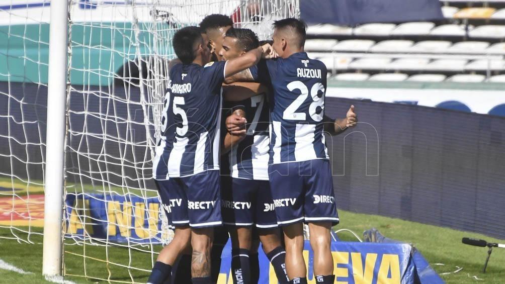 Talleres con Nahuel Tenaglia quieren seguir de racha en la Sudamericana ante Emelec de Ecuador