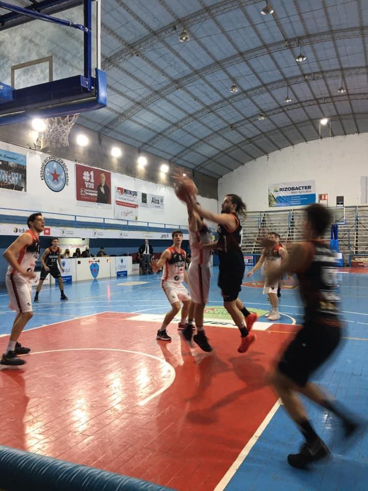 Ajustada derrota de Deportivo Colon ante Pergamino por el Federal
