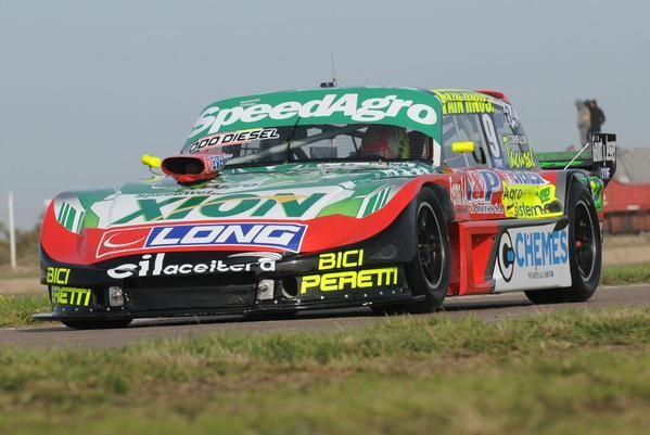 Nicolás Ardusso se impuso en el TC en Viedma