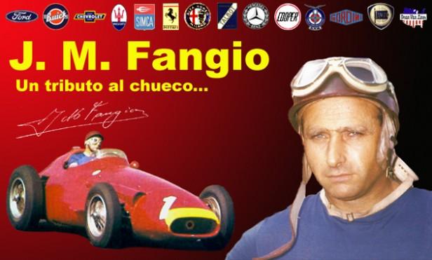 Hoy: la hazaña mas grande de Juan Manuel Fangio